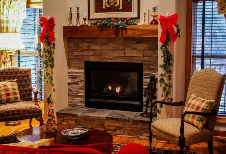 Electric Fireplaces Are Functional And Decorative