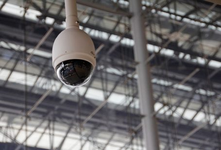 What Is The Purpose Of A Dome Camera